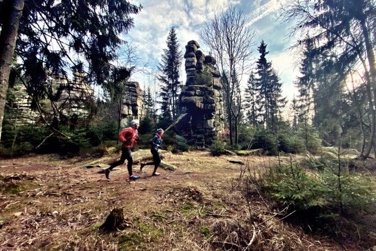 Fotos vom Mountainman Community Trail
