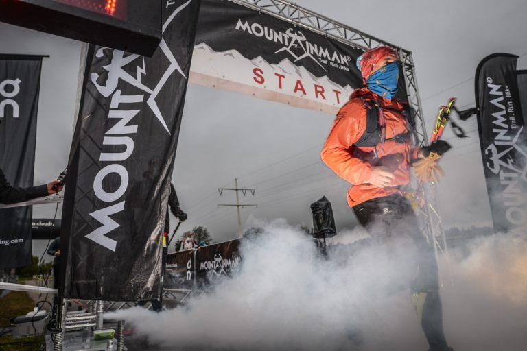 Fotos der Teilnehmer beim Sportevent Mountainman in Nesselwang, Deutschland