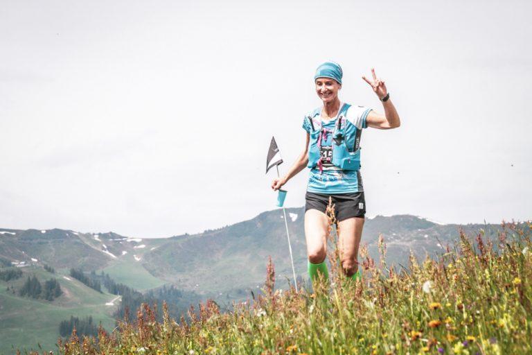 Fotos der Teilnehmer beim Sportevent Mountainman im Grossarltal, Salzburgerland, Austria